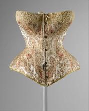 1891 corset (Metropolitan Museum of Art)