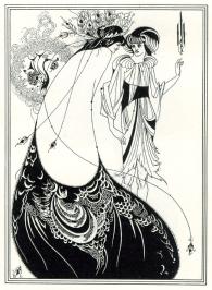 The Peacock Skirt, 1893